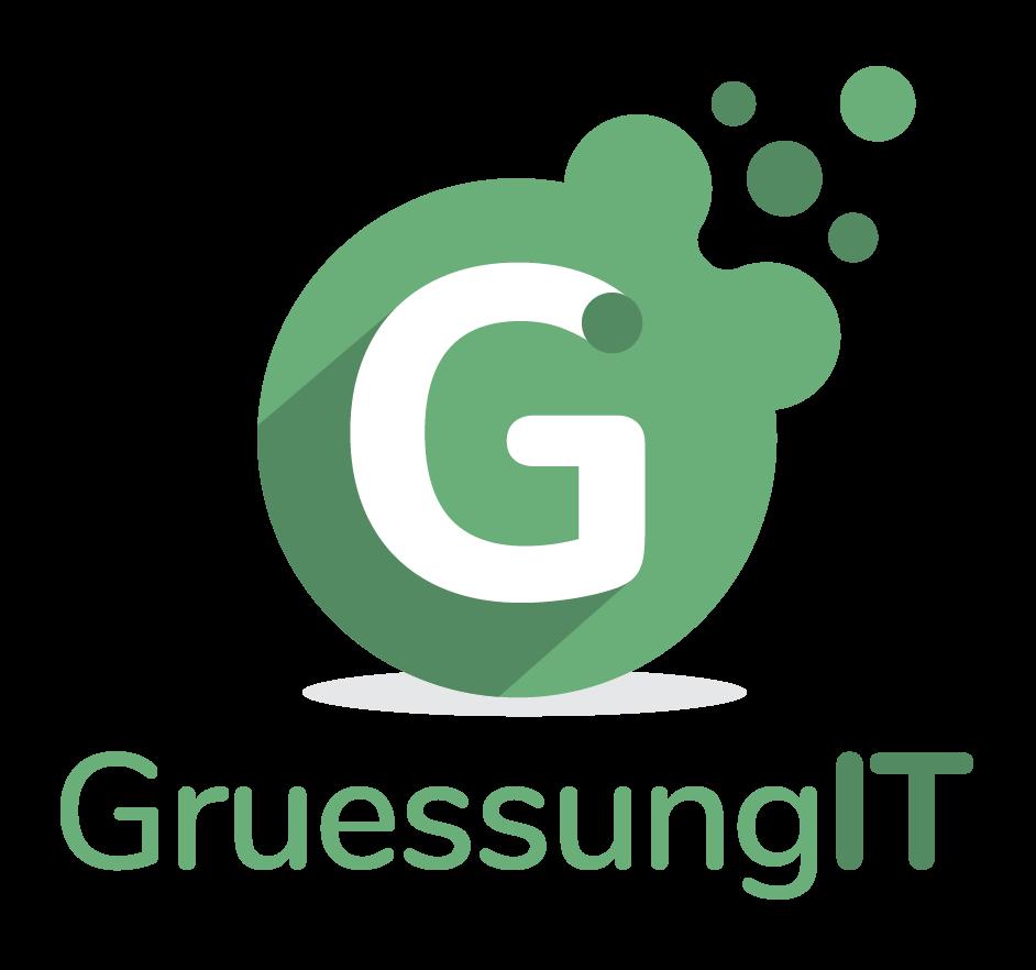 gruessungIT